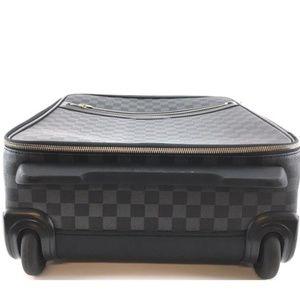 Louis Vuitton Bags - Pegase 45 Roller Luggage Suitcase Travel Bag
